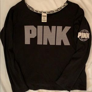 Victoria's Secret PINK comfy sweatshirt